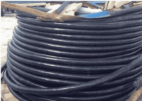 深海防水防潮扁电缆线规格型号规格都有哪些