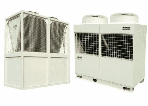 广元螺杆机中央空调回收的5个特点