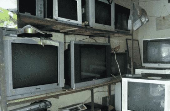 废旧家用电器回收对身体和自然环境有影响吗?