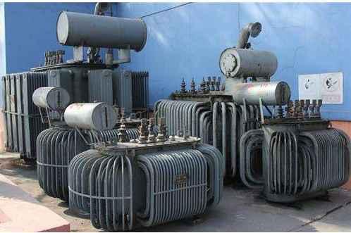 昆明废旧变压器回收公司在昆明回收废旧干式变压器知识