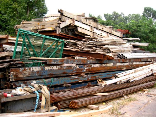 成都废旧物资回收之后是如何处理的?