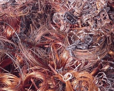 """2月2日云南贵州重庆地区回收废铜市场价格"""""""