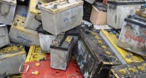 旧蓄电池回收厂家说说,旧蓄电池的电压电流测试方法