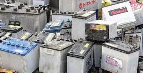 有关开发设计闭环控制锂电池回收加工工艺