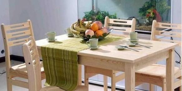 求购家具木材废料 实木家具哪种木材好