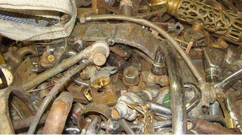 废旧贵金属回收的小常识