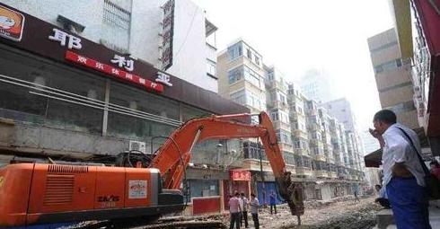 拆除酒店餐厅要搞好拆除的安全防范