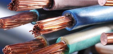 电力电缆线回收需注意的问题