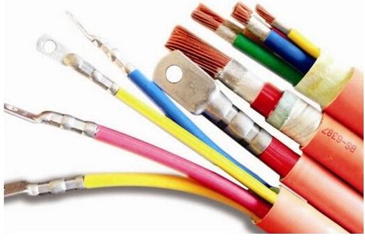电缆线回收耐高温电缆线是什么?