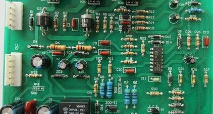 废旧电路板的回收处理