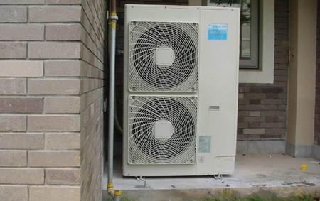 空调散热片被污染是室内空气污染的罪魁祸首