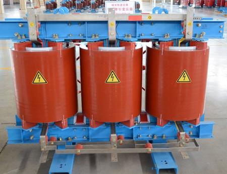SC(B)12型干式变压器回收利用