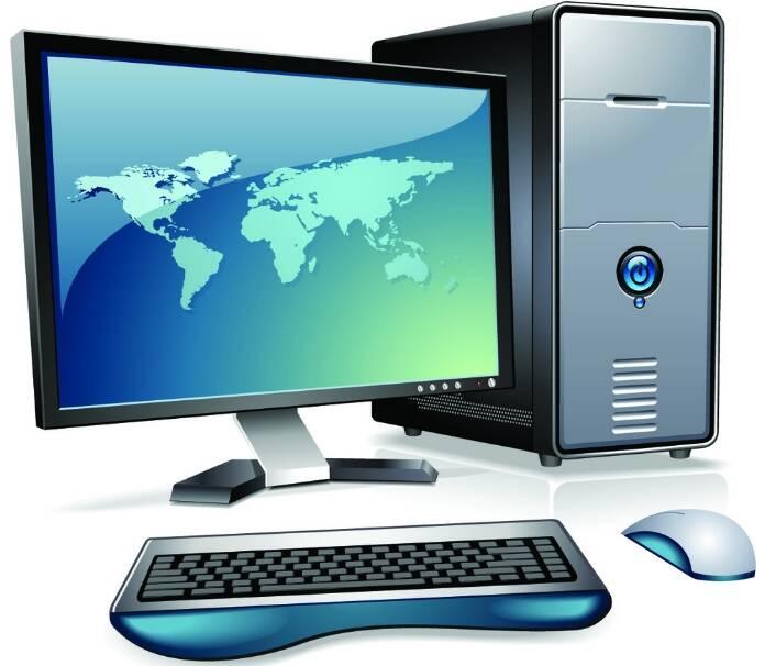电脑回收:网咖二手电脑不是提议本人选购