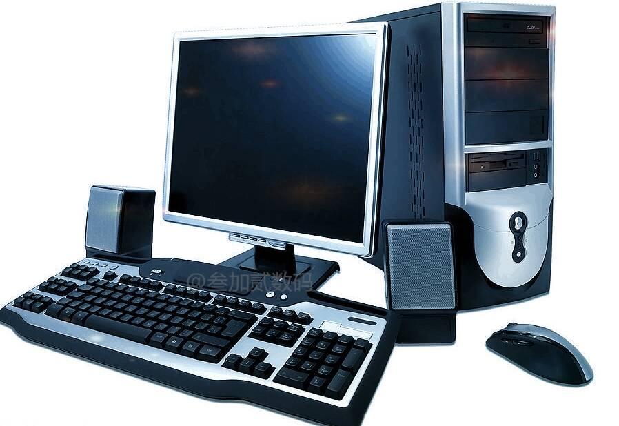 二手电脑台式机回收价格行情?
