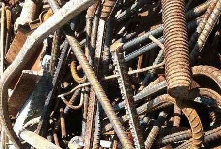 如今废铁回收赚钱吗?