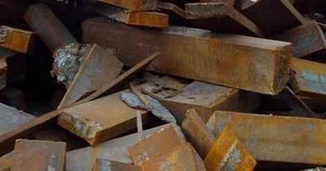 废金属回收厂家如何处理废金属