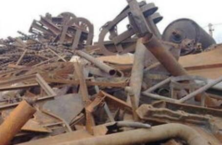 废生铁回收,废熟铁回收是怎么回收的?
