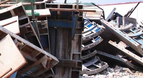 废金属回收还能够降低对低品味铁矿石的要求
