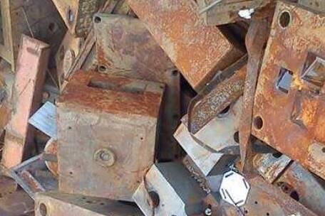 工业废铁边角料回收产品类别