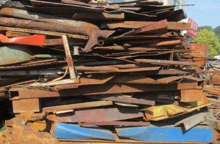 各地废钢钢铁回收行业市场稳中下滑