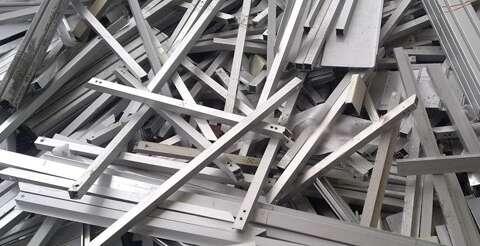 铝合金回收厂家说说铝合金型材的基本知识