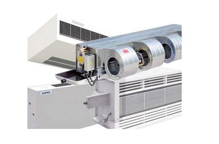 回收空调风机盘管的原理