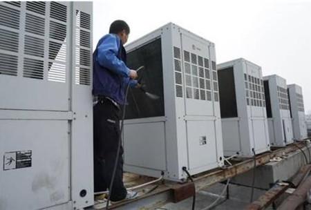 旧中央空调工程项目拆除的注意事项