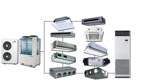中央空调回收厂家关于中央空调设计方案应当留意相关问题有那些