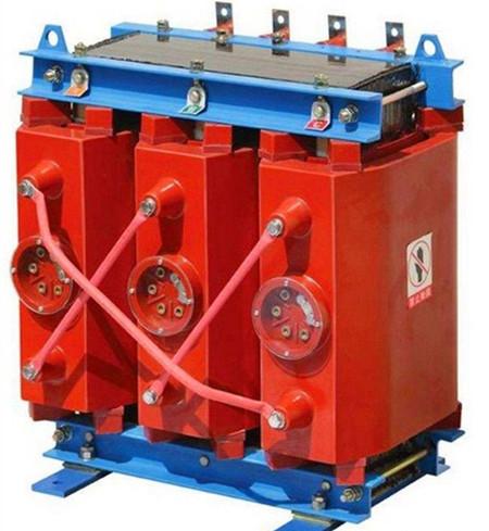 回收旧干式变压器容量的挑选方法