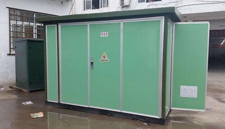 配电柜回收的类型