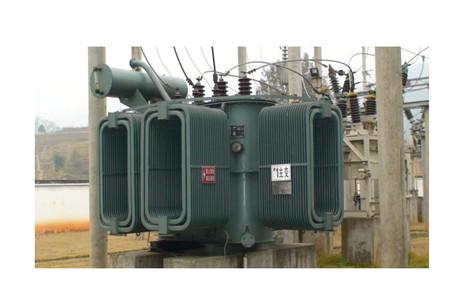 旧干式变压器回收常见的故障解决方法