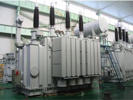 电力工程变压器回收容量如何回收?