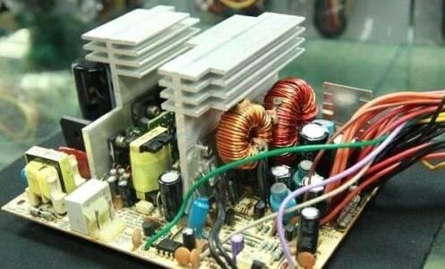 电子产品回收再利用的技术