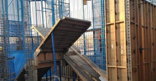 木结构工程拆除房屋单拆木扶手计算