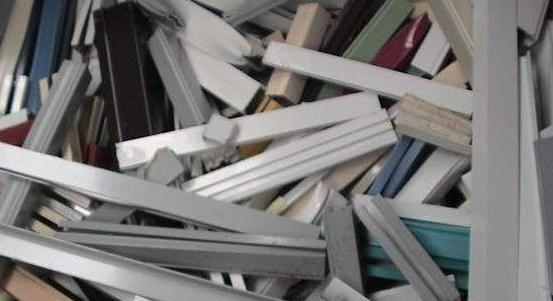 铝及铝合金型材腐蚀的基础种类