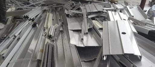 废不锈钢的回收措施