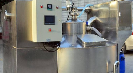 回收熔铝炉炉渣的回收方法