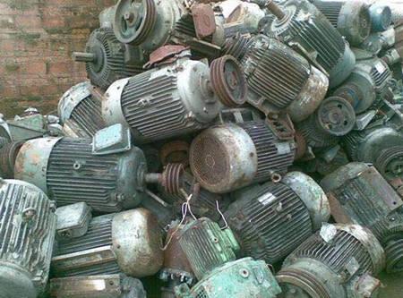 电工知识:调速电机回收的特性