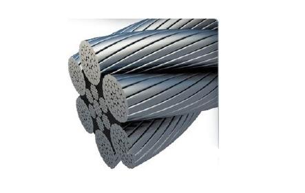 泊祎钢丝绳回收厂家,钢丝绳探伤仪怎样检验镀锌钢丝绳内部构造