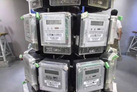 旧智能电表的真实实际意义,回收再利用,创造财富