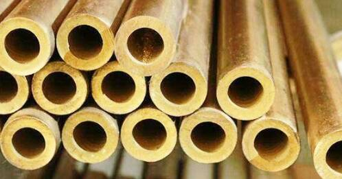今日预计成都废铜回收价格动态