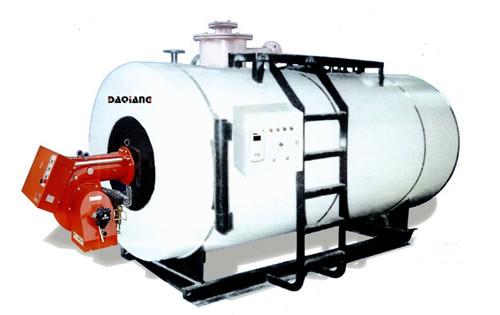 资阳回收燃气真空锅炉回收特点