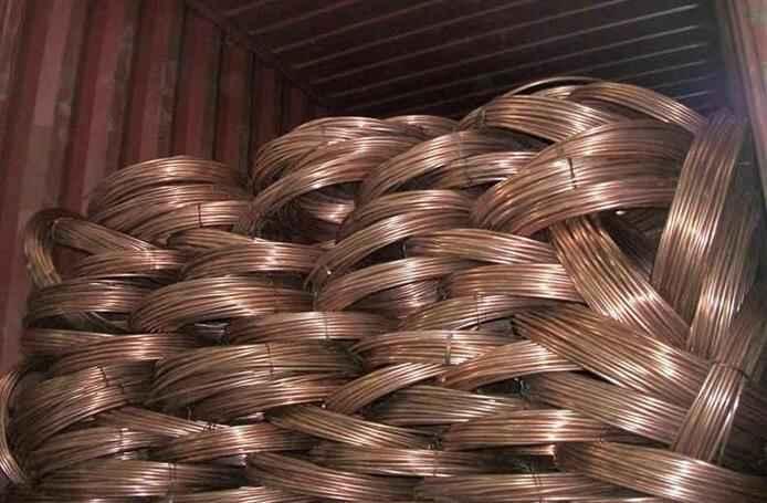 废铜回收对接的优势在哪里?