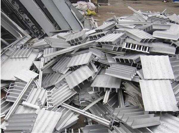 铝板回收系列的优势及产品特点