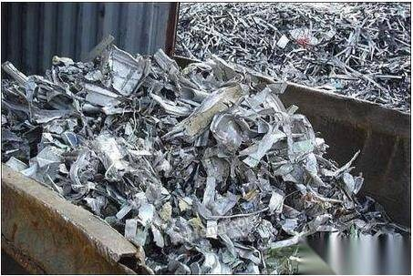 废铝回收功效大,再造加工工艺非常简单