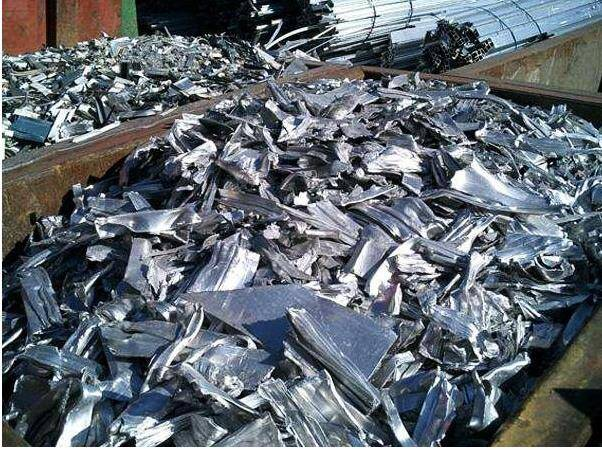 废铝回收知识介绍废铝是一种回收铝的通称