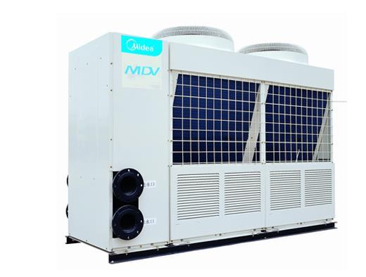 工业中央空调系统回收再运用商品特性