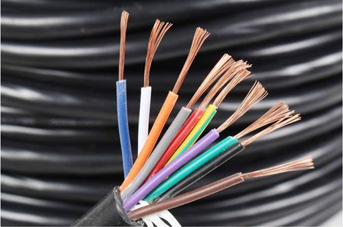 耐高温电缆线回收型号有哪些
