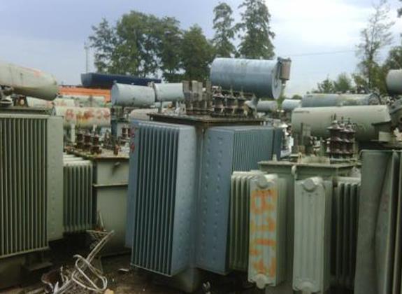 回收高频变压器的沟通交流耗损