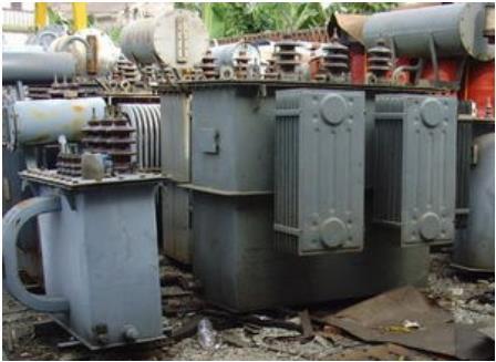 旧变压器回收绝缘等级的应对标准
